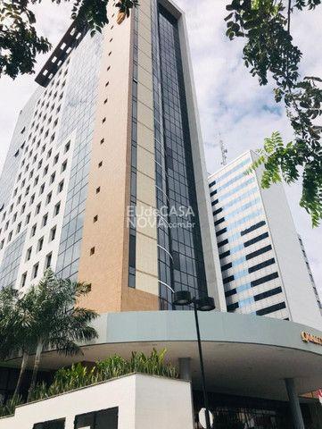 Flat Quality Hotel Manaus, Av. Mário Ypiranga, Adrianopolis