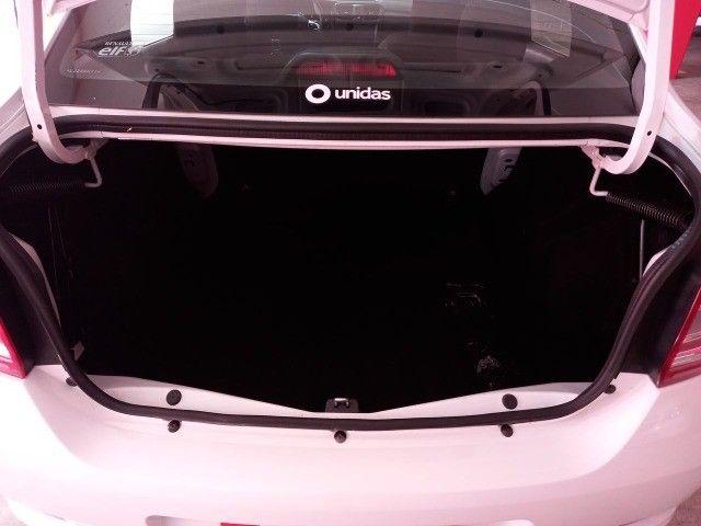 Renault Logan Life 1.0, o sedã compacto mais espaçoso do Brasil!!! - Foto 7