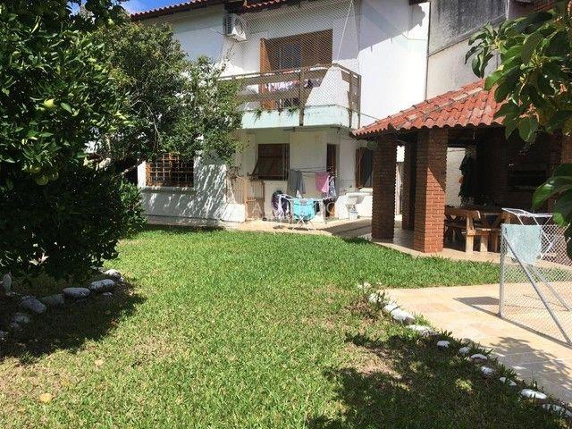 Casa de condomínio à venda com 5 dormitórios em Espírito santo, Porto alegre cod:323225 - Foto 2