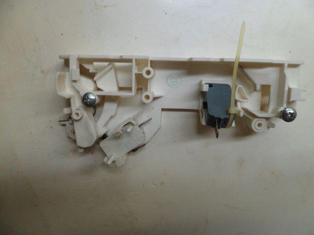 Suporte das microchaves para o microondas consul cms-25abhna - Foto 3