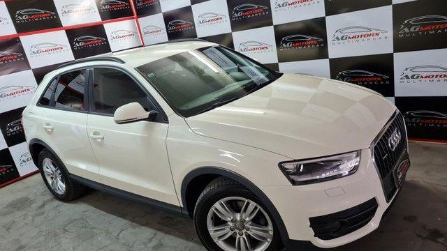 Audi Q3 2.0 Tsfi 4P - Foto 11