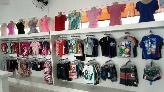 Estoque da loja em Paranaguá/Pr - Foto 6