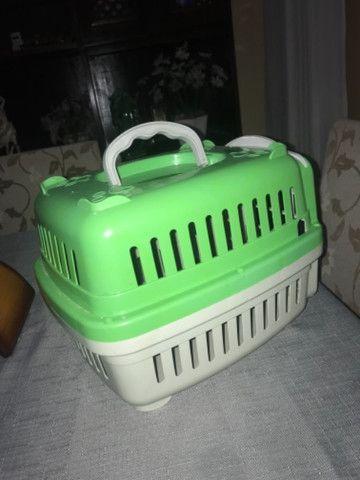 Caixa de transporte animal *pequena - Foto 3