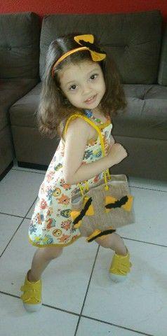 Roupas Baby - Foto 2