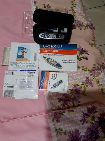 Medidor de Glicose  - Foto 2