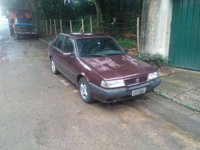 Vende se Fiat Tempra ano 1995modelo 1996 - Foto 5