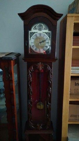 Relógio Carrilhão Alemão Kieninger