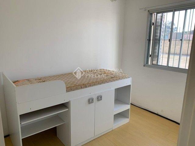 Apartamento à venda com 2 dormitórios em São sebastião, Porto alegre cod:153930 - Foto 11