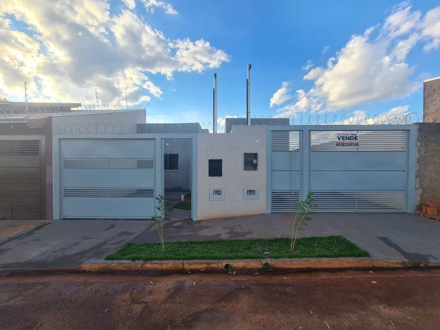 Casa Térrea Coronel Antonino - Foto 2