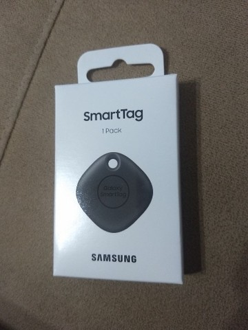 Samsung Galaxy Rastreador digital Smart tag (bluetooth) Originak