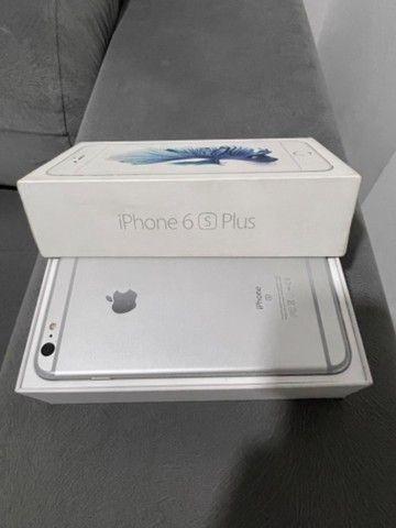 iphone 6s plus 128  - Foto 3