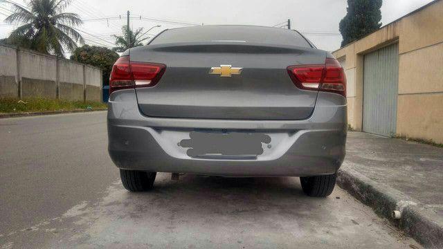 Chevrolet Cobalt ltz 1.8 automático - Foto 9