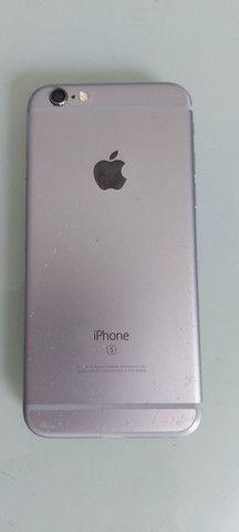 Iphone para retirada de peças  - Foto 2