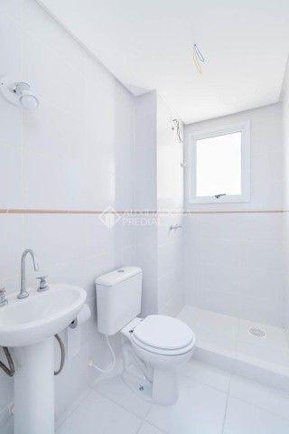 Apartamento à venda com 2 dormitórios em Aberta dos morros, Porto alegre cod:312441 - Foto 10