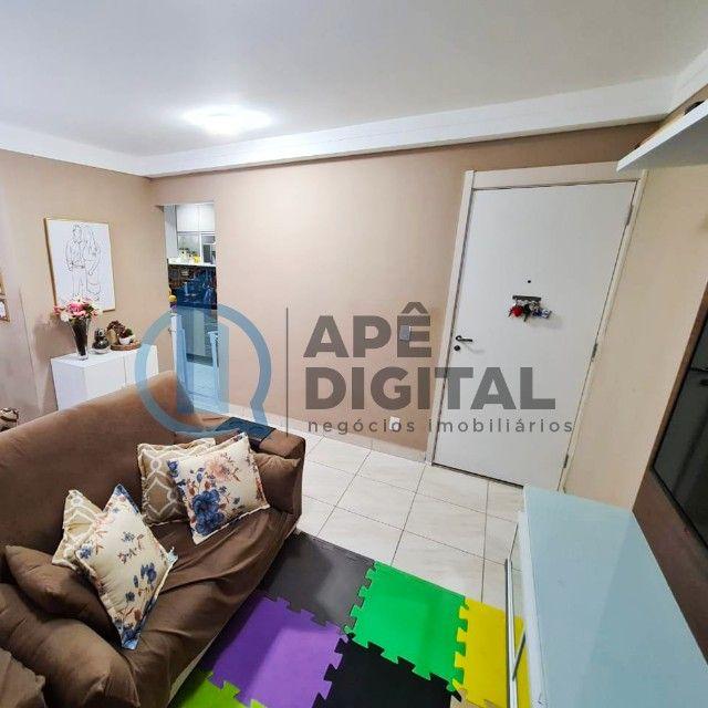 Apartamento Mobiliado no Vitta Residencial Clube - Satélite - Foto 2