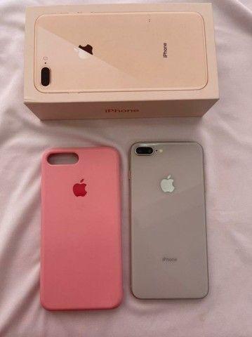 Vendo iPhone 8 Plus 64 GB  - Foto 2