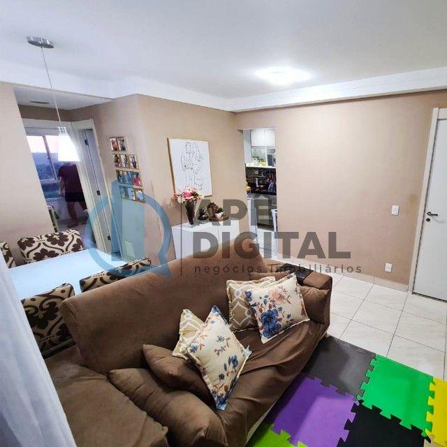 Apartamento Mobiliado no Vitta Residencial Clube - Satélite - Foto 4