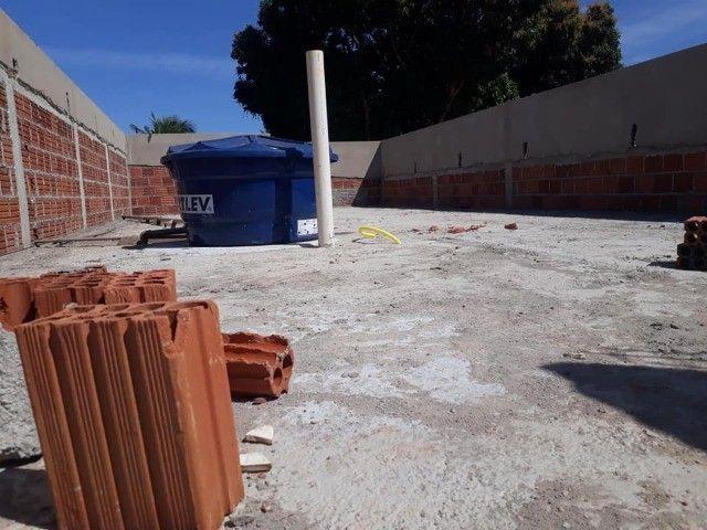 Casa Nova No Aureny 3 Financia 3/4 Sendo 1Suíte Individual - Foto 19