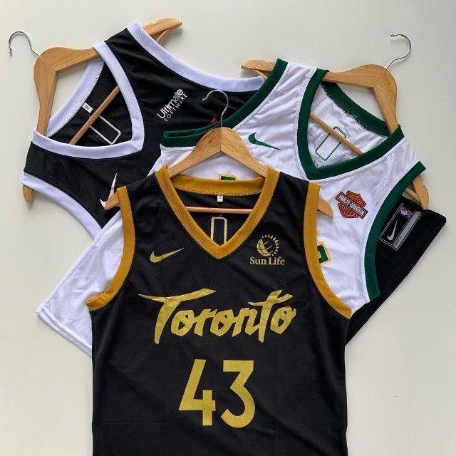 Camisas regatas de basquete da NBA - Foto 2