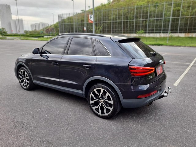 Audi Q3 Raridade  - Foto 15