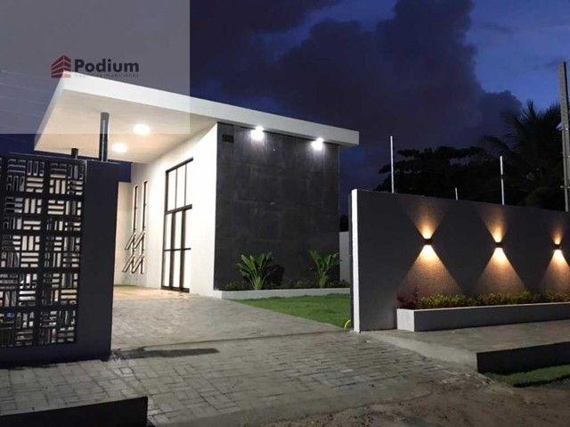 Casa à venda com 3 dormitórios em Portal do sol, João pessoa cod:38990 - Foto 13