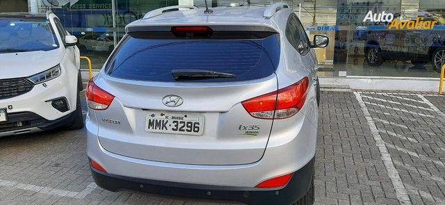 Hyundai / IX35 2.0 2.0 AUT  - Foto 5