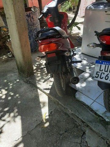 Moto kasinsky. Ano 2011 - Foto 3