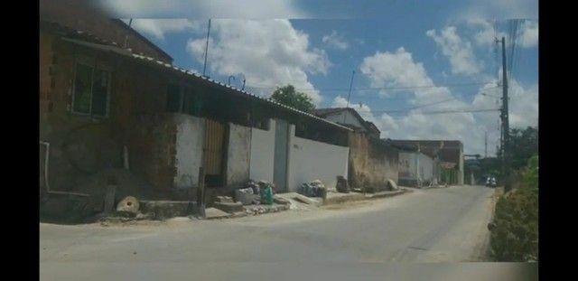 Duas casas grandes trocar em sítio em região rural agreste sertão   - Foto 2