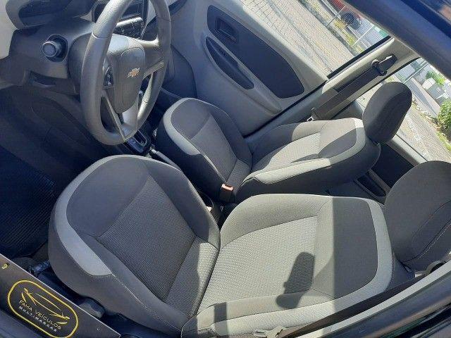 Chevrolet Spin LT 1.8 2013 Nova demais!!! - Foto 12