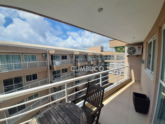 Apartamento com 1 dormitório, 53 m² - venda por R$ 280.000,00 ou aluguel por R$ 2.200,00/m - Foto 15