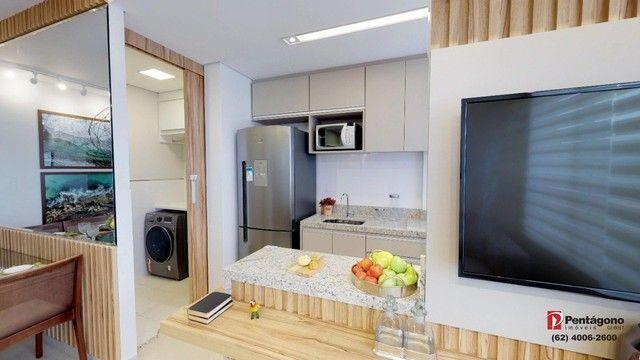 Apartamento à venda com 2 dormitórios em Jardim europa, Goiânia cod:24062 - Foto 2