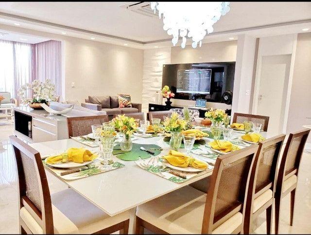 7 Apartamento no bairro de Fátima com 5 quartos 3 suítes pronto p/ Morar! (TR63400) MKT - Foto 6
