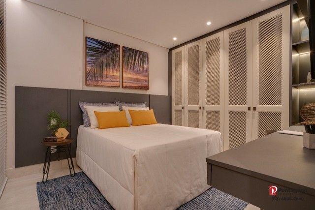 Apartamento à venda com 2 dormitórios em Setor oeste, Goiânia cod:24065 - Foto 6