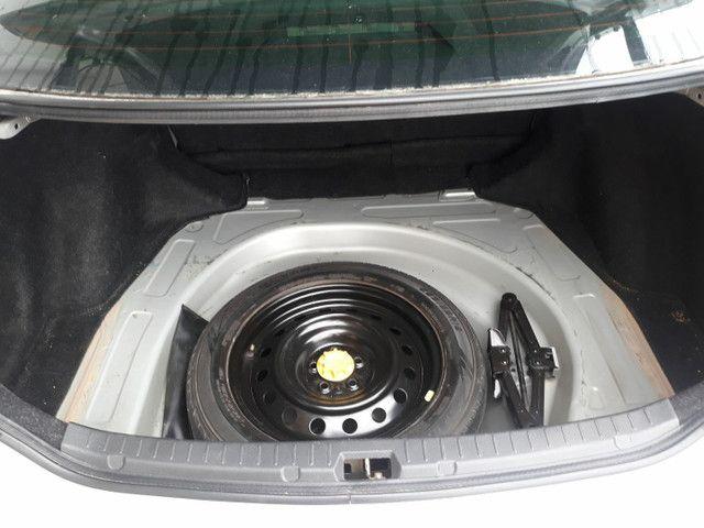 Corolla 2009 XEI 1.8 Automático  - Foto 11