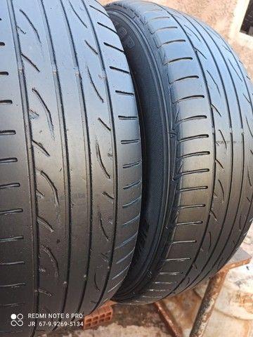 Pneu 215/65r16 Dunlop (PAR)
