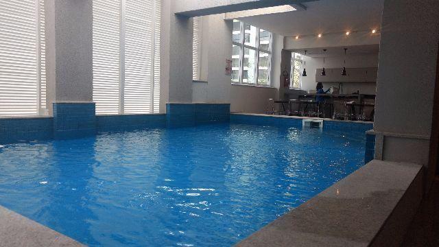 Apartamento 4 Suites - Novo - Centro de Brusque - Barbada