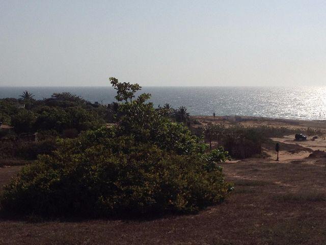 Vende-se o maior terreno disponível em Jericoacoara - Foto 3