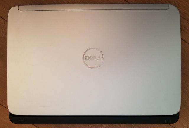 Notebook Dell Xps15 L502x I7 16gb Nvidia Geforce Gt 540m