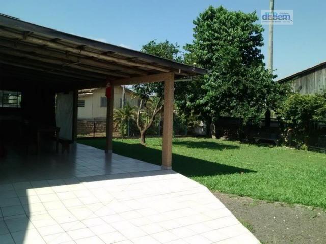 Casa, Sangão, Criciúma-SC - Foto 13