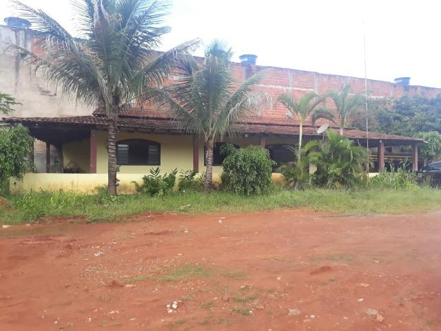 Casa QSC 19 taguatinga - Foto 18