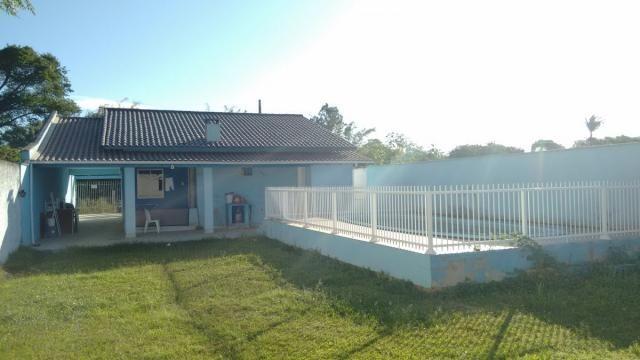 Casa, Santo André, Capivari de Baixo-SC - Foto 13