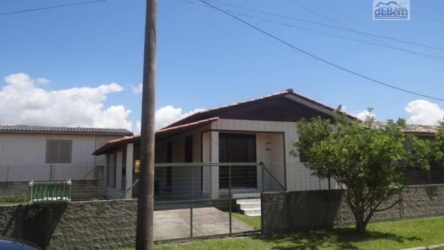 Casa, Zona Sul, Balneário Rincão-SC