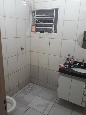 Vendo Casa 3/4 em condomínio fechado, no Setor Eli Forte - Foto 6