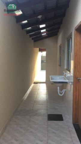 Casa à venda, Parque São Conrado, Anápolis. COD: CA0585 - Foto 2