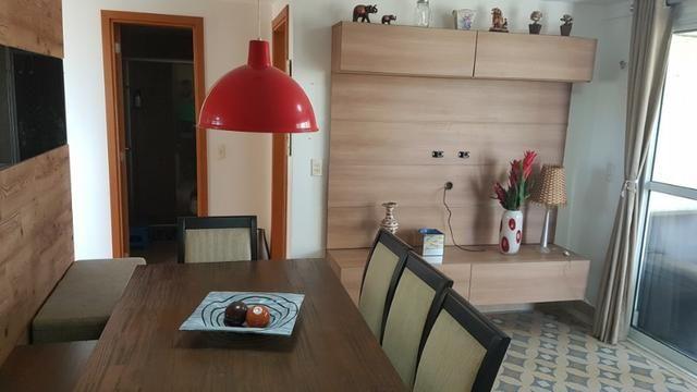 Excelente Apartamento Porto Brasil - Foto 4