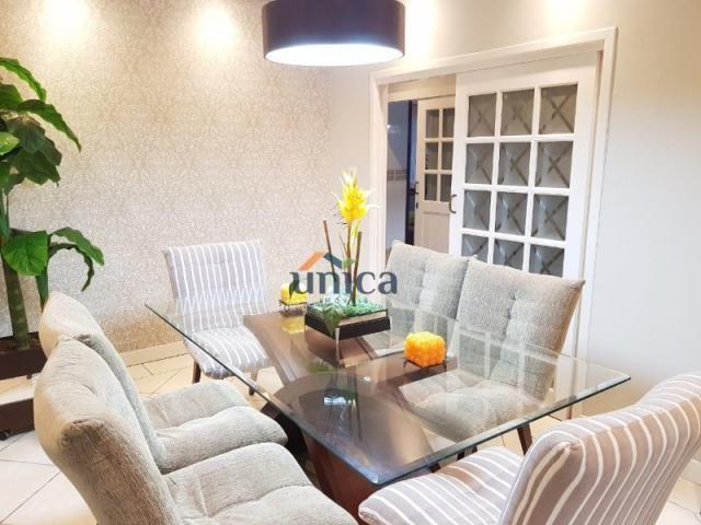 Casa à venda com 3 dormitórios em Pirabeiraba (pirabeiraba), Joinville cod:UN00857 - Foto 7