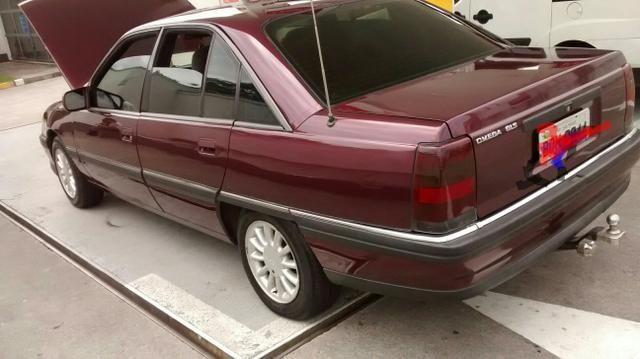 92aad231942 Preços Usados Chevrolet Omega Divida Sao Paulo - Waa2