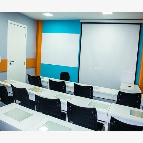 Locação de salas (Tipo auditório) para palestras, reuniões e cursos em Lauro de Freitas