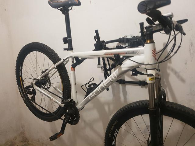 Bike quadro 19 aro 29 21M