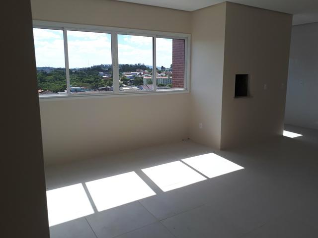 Apartamento novo centro de Viamão